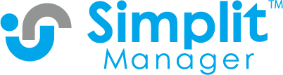 Simlit Manager ロゴ